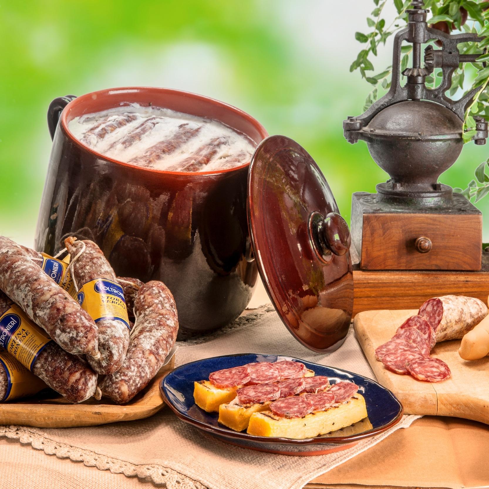 STORTINA VERONESE PRESIDIO SLOW FOOD