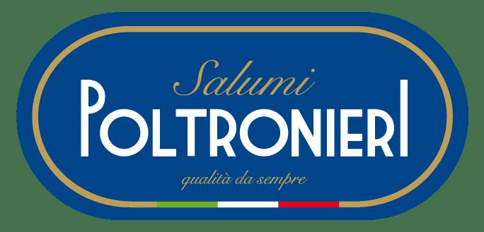 Logo Poltronieri Salumi